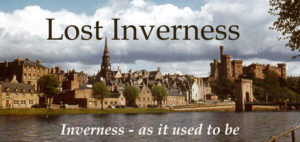 Lost Inverness website